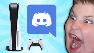 The BEST Thing to happen for Gaming... (Discord on PS5/PS4)