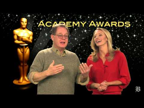 Jenny Johnson talks Academy Award films with Ty Burr