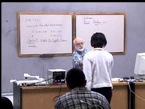 STA4821: Stochastic Models - Lecture 01