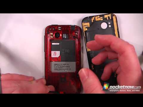 HTC Rezound With Beats Audio Hardware Review