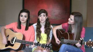 "Lady Gaga ""Born this Way"" by Megan and Liz ft. Tiffany Alvord 