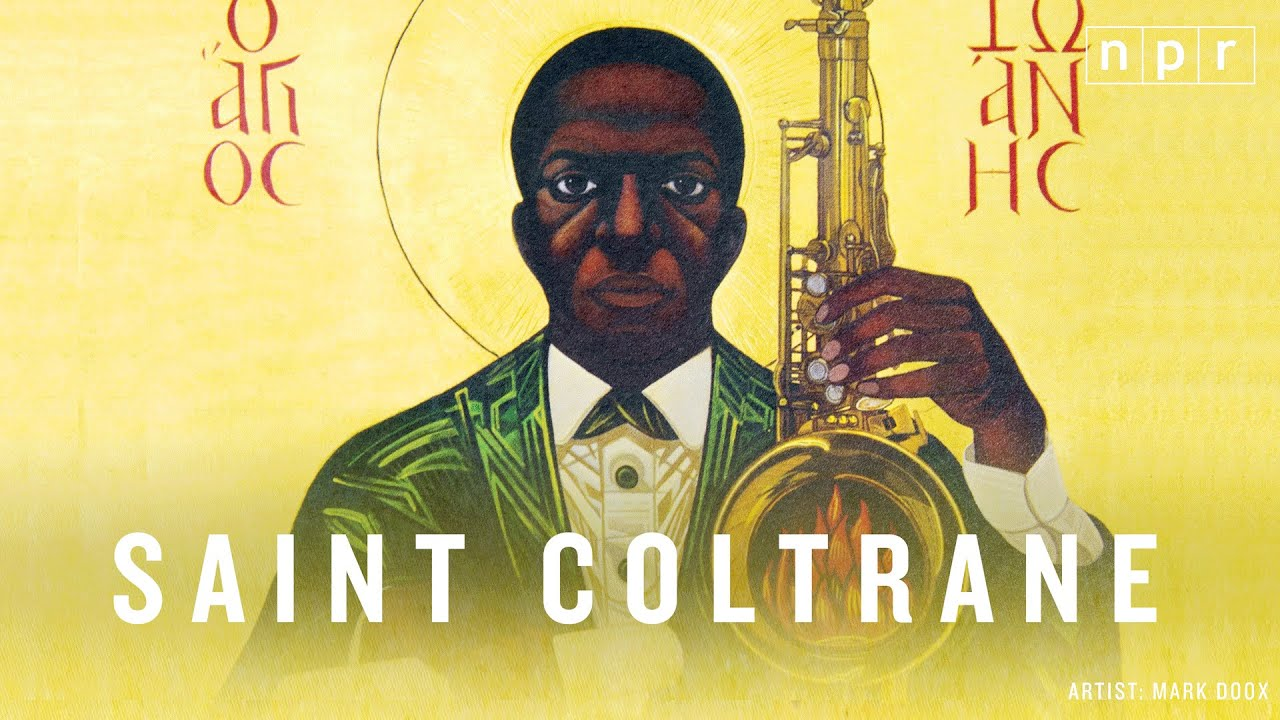 Saint John Coltrane: The San Francisco Church Built On A Love Supreme