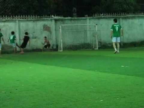 Đức Phổ FC vs. Phương Khoa FC