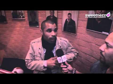Sweetnezz TV meets MC Spyder