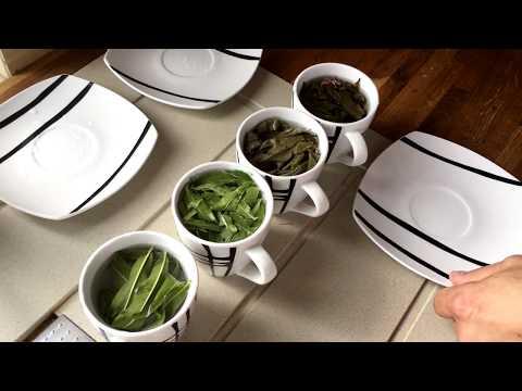 Иван-чай без ферментации, что получится?