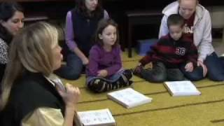 Music For Young Children Class