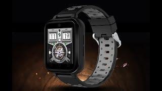 smart watch Finow Q1 Proсупер дизайн с поддержкой 4G!