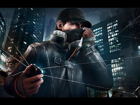 WATCH DOGS - Music Video