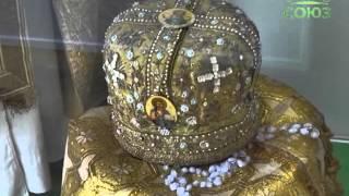 В Астане открылся Церковно-исторический музей