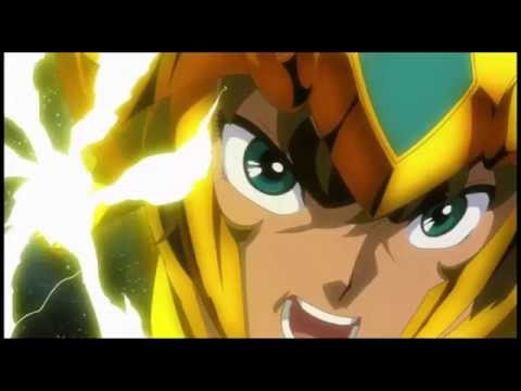 Anime music-Saint Seiya Soul of Gold Bonus CD Vol.2 (soundtrack & interview)