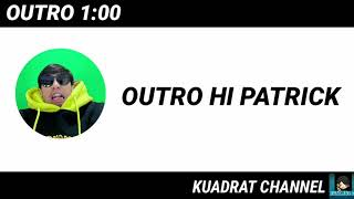 Download OUTRO HI PATRICK TERBARU 2020
