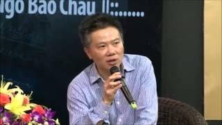 Suy Nghĩ Về Việc Học - GS.Ngô Bảo Châu