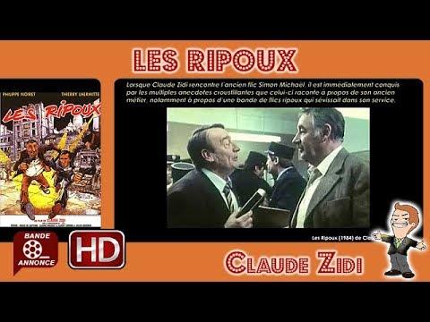 Les Ripoux de Claude Zidi (1984) #MrCinéma_37