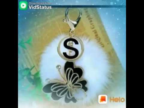I love you s name wallpaper 2एस।वाली