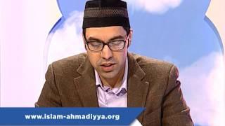 Horizons d'Islam - Episode 8