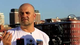 Видеоуроки Nikon - Фотофильтры / Поляризационный и защитный