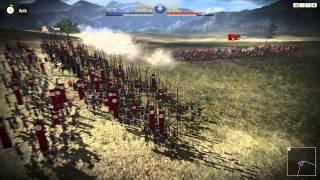 NOBUNAGA'S AMBITION: Sphere of Influence Gameplay