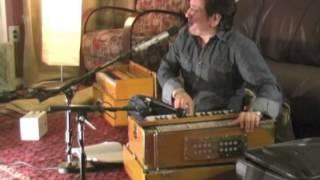 Najim Nawabi- ISHQE TU BAR MAN (Ahmad Zahir's Song) [HD]2014