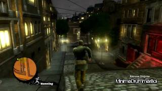 The Saboteur Walkthrough  w/Commentary: Part 8 (HD)