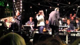 Oleta Adams at Haarlem Jazz & More, 16-08-2014 - New York State Of Mind
