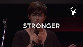 Bethel Music Moment: Stronger - Kalley Heiligenthal