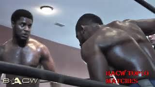 BACW Top 10 Matches :  YEHI vs TMB ( Art of War )