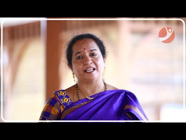 Meet our parents at Inventure Academy – Aruna & Gopal Pingali
