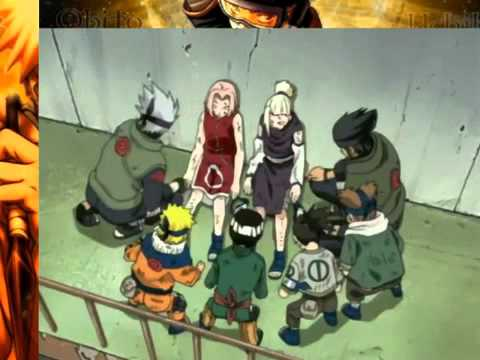 Naruto episode 42