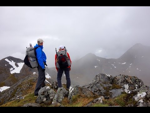 Scotland's The Great Outdoors Challenge 2014