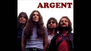 Argent   God Gave Rock And Roll To You