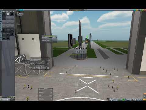 Rusty RP-1 Part 56: Venus Orbiter-Lander Design