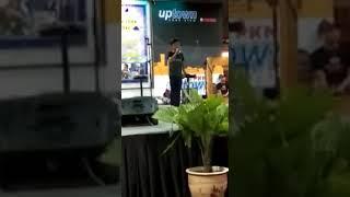 Baizura lela cover karaoke uptown shah alam