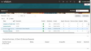 Service | Assign Service Requests to Queues video thumbnail