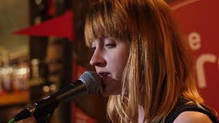 Wye Oak - I Know it's Real (Live at PledgeHouse during SXSW)