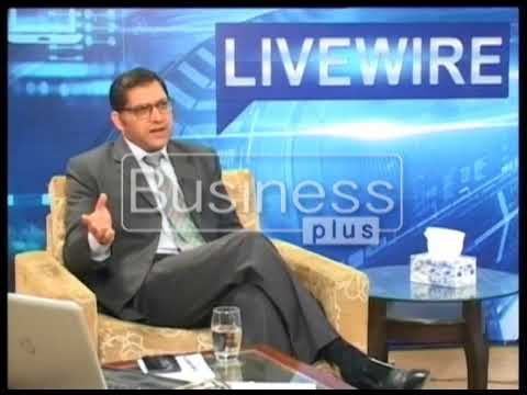 LIVE WIRE | Digital Connectivity | Ahmed Sheikh | 10 Nov 2017 |