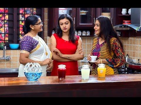 Athmasakhi   Episode 501 - 21 May 2018   Mazhavil Manorama
