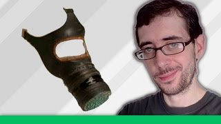 Unboxing a World War Two Civilian Gas Mask - Old Tech