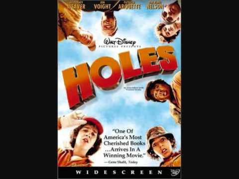 Dig it - Holes.