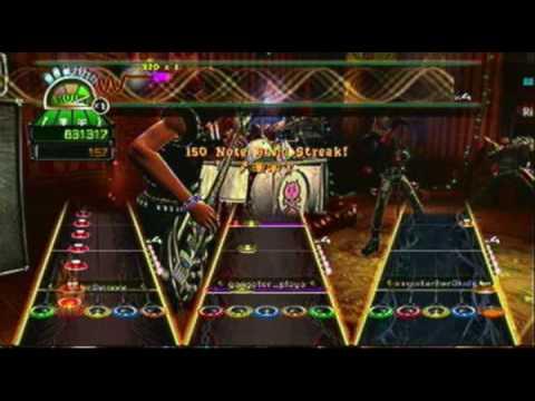 Guitar Hero World Tour Eye Of The...