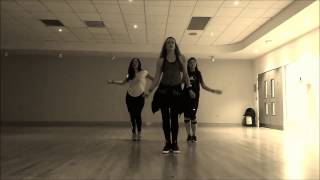 Pippa T - Buttons - [WATCH ON COMPUTER] - Zumba® Dance Fitness Choreography