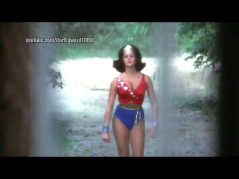 Debra Winger | Wonder Girl | The Feminum Mystique