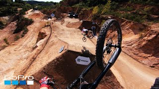 GoPro: Audi Nines MTB Course Preview 2019