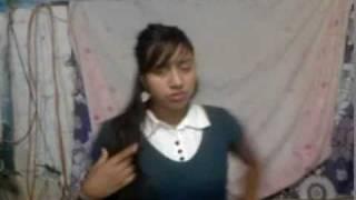 La Malagueña Salerosa (karaoke) Tanya Nacar