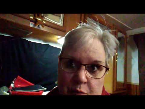 Jan. 17, 2019 Vlog #1697 - Pete's Appointment