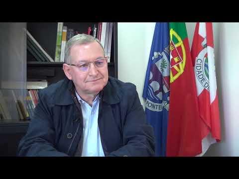 NA ROTA DAS FREGUESIAS | Freguesia de Regueira de Pontes