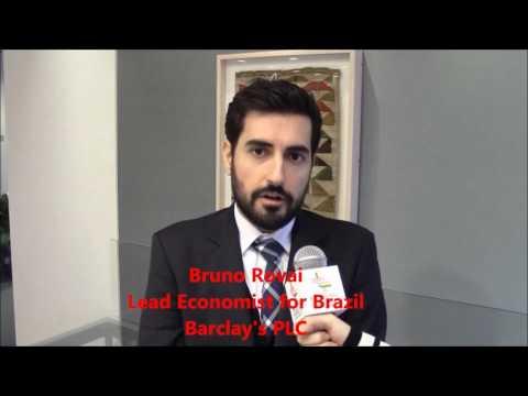 2017 Brazil Economic & Political Outlook - Interviews