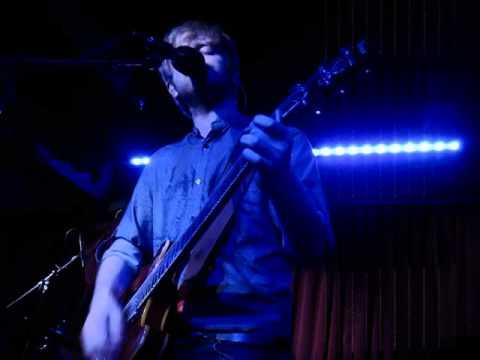 Delays - No Ending (Live @ The Borderline, London, 08/05/14)