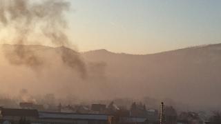 Konferencja - Walczymy wspólnie o czyste powietrze na Żywiecczyźnie 9.02.2017