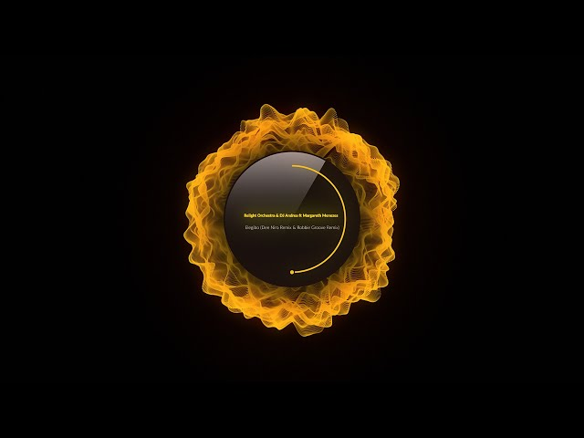 Relight Orchestra & DJ Andrea ft Margareth Menezes - Elegibo (Dee Niro Remix & Robbie Groove Remix)