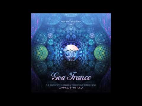 Impact - Utopia [Goa Trance Vol. 34]